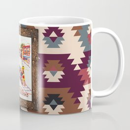 Santa Fé Coffee Mug