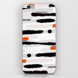 Camouflage II iPhone Skin