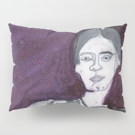 Emily Dickinson Pillow Sham