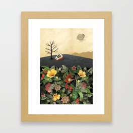 Eden Framed Art Print