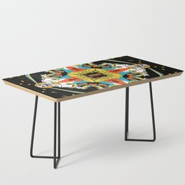 Intergalactic Get Down Coffee Table