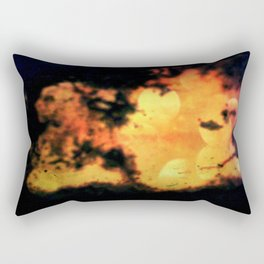 XZ3 Rectangular Pillow