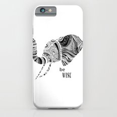 BE WISE Slim Case iPhone 6s