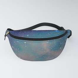 Star-formation in Orion Fanny Pack