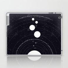 Stellarum Ordo Solaris: A map of our Solar system Laptop & iPad Skin