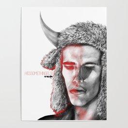hessomethingelse Poster