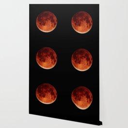 Super Blood Moon Wallpaper