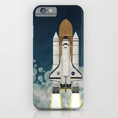 Space Shuttle Slim Case iPhone 6