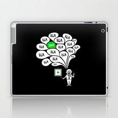 The Expert Laptop & iPad Skin