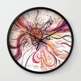 Origin III Wall Clock