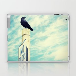 Party Crasher Laptop & iPad Skin
