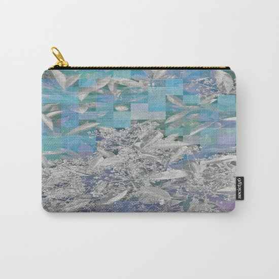 Variato blues Carry-All Pouch