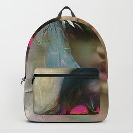 The first time I saw you Backpack