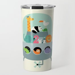Expedition Travel Mug
