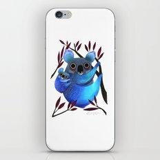 Koala Love iPhone & iPod Skin