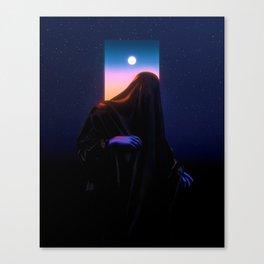 Trust III Canvas Print