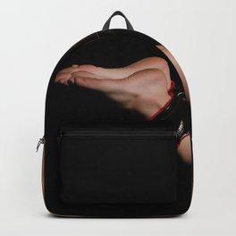 Women in Bondage Backpack