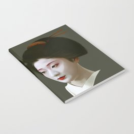 Geiko Notebook
