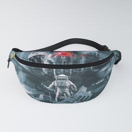 Audience With The Titan Fanny Pack