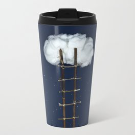 Stairway to the clouds Travel Mug