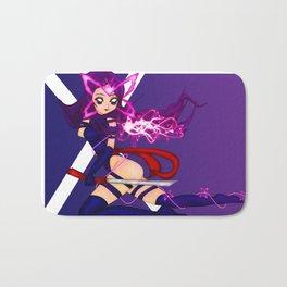 Psylocke Bath Mat