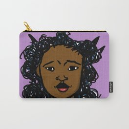 Darlyne by Naddya Carry-All Pouch