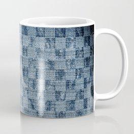 Checker Coffee Mug