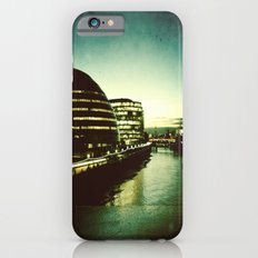 The City Slim Case iPhone 6s