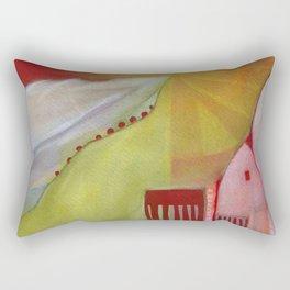 Pueblo Rectangular Pillow