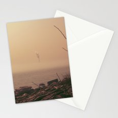 From The Haze Stationery Cards