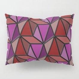 Geometrix 167 Pillow Sham