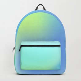 10 - Bright Gradient Collection  Backpack