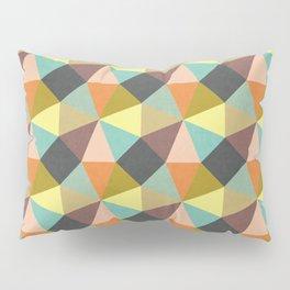 Simply Symmetry Pillow Sham