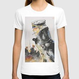 Corto T-shirt