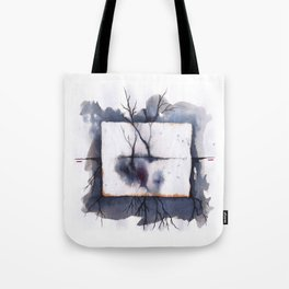 Point of View (siempre subjetivo) Tote Bag