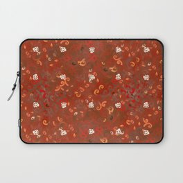 Swimming with Sharks Laptop Sleeve