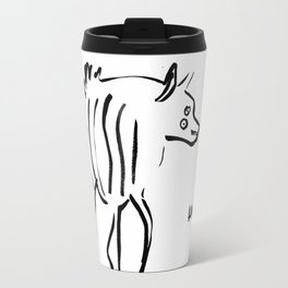 Hiena Travel Mug