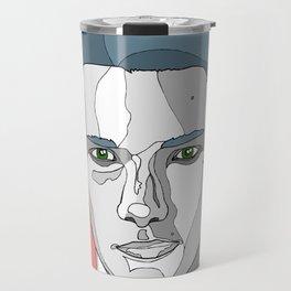 Stubborn Travel Mug