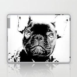 Französische Bulldogge Laptop & iPad Skin