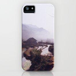 Good Morning Vietnam iPhone Case