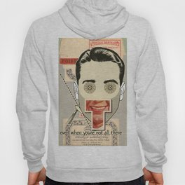 Not All There Hoody
