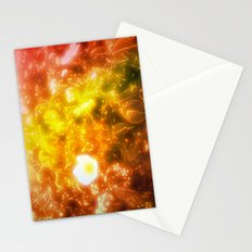 Lifeforce Stationery Cards