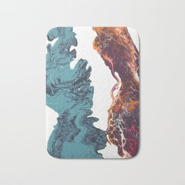 It Takes Two To Tango Bath Mat
