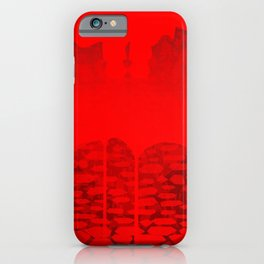 Killer Street iPhone Case