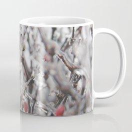 Ice Berries Coffee Mug