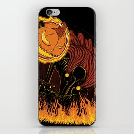 Who's Headless Now? iPhone Skin