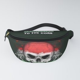 To The Core Collection: Hungary Fanny Pack
