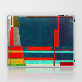 Knock Nevis Laptop & iPad Skin