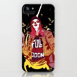 Guns N' Honey : Full Blood Goon x Hot iPhone Case