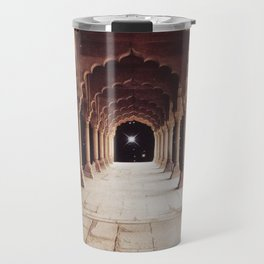 'Meridian' Travel Mug
